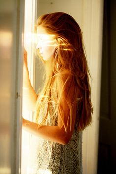 "Flynn opened the door to the light,sunny,world.I blocked the sun light with my hand.""Where are we."""