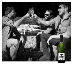 Enjoy!   Moltó Negre  #Moments #Wine #Sparkling #label Che Guevara, Label, Wine, Home, Red