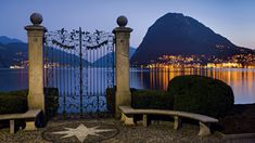 Lugano, Parco Civico Ciani - Svizzera Turismo Places To Travel, Places To Visit, Switzerland Tourism, Vevey, Clean Beach, A Moment In Time, Europe Travel Guide, Wonderful Picture, Amazing Pics