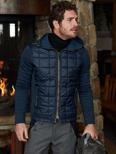 janick multi jacket