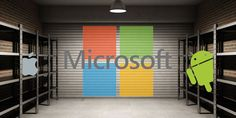 The Microsoft Garage program is slowly working its way into your mobile life, all without encroaching on Google's terms of service or other barriers to