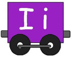 Recursos para el aula: El tren del abecedario Encontramos este divertido y decorativo tren del abecedario, para decorar la clase, el aula o la habitación y enseñar el abecedario y las letras de la manera más divertida. El enseñarle a tu niño el abecedario es una gran oportunidad para pasar tiempo de provecho con los peques. Pero, recuerda que tenemos que tener paciencia cuando estés tratando de enseñarle, y conseguirás en poco tiempo grandes logros Symbols, Letters, School Decorations, Train, Index Cards, Classroom, School, Hilarious