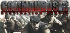 Commandos 3: Destination Berlin, Regresan los Comandos bajo un Entorno 3D  https://www.youtube.com/watch?v=x9sUarEhRbc  Incursionando en las Tres Dimensiones  Anteriormente, tuvimos la oportunidad de probar otro título de esta misma saga, el cual ...