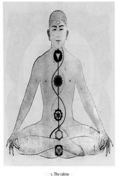 The Psychology of Kundalini Yoga by C G Jung
