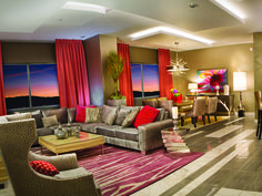 Grand Sierra Resort and Casino.