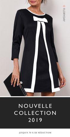 Prenez le contrôle de votre bonheur en portant une robe élégante !