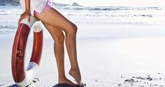 5 Simple Ways on How To Get a Thigh Gap