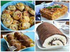Il Pranzo della Domenica, ricette per un giorno di festa