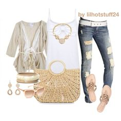 """""""Untitled #2107"""" by lilhotstuff24 on Polyvore"""