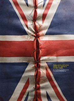 Female Genital Mutilatio -  28 Too Many by Ogilvy & Mather