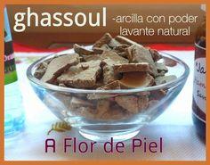 Ghassoul, la arcilla medicinal de Marruecos