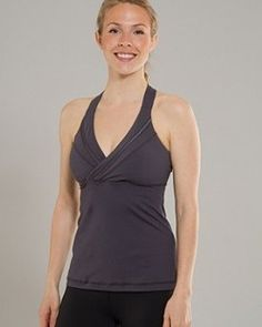 US$ 14.0000 lululemon Deep breath tank