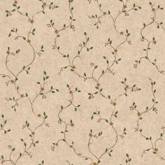 PC4125 - Wallpaper   Inspired By Color - Country & Lodge…
