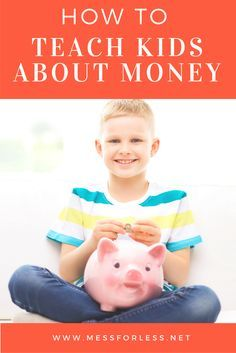 Want to teach kids about money? Learn why it is never too young to start. sponsored #moneygenius @bethkobliner