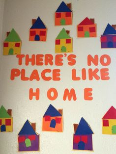 77b6d088f 20 Best Early education projects/classroom decorations images ...