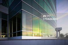 Lizenzfreies Bild: office building