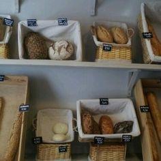 Post en ElleganciaBlog sobre La Panadería de Chueca