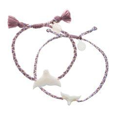 Mermaid Tail Bracelets Bundle
