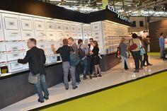 Italia Independent at Silmo 2013