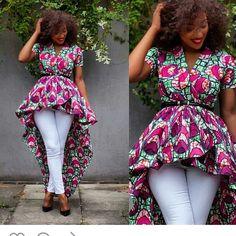 "6,417 Likes, 28 Comments - Aso Ebi Styles (@asoebibella) on Instagram: "" Outfit by @grass_fields #AsoEbiBella"""