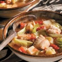 Chicken Vegetable Creole | EatFresh