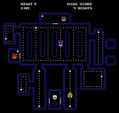 foxy five nights at freddy's - Google Search