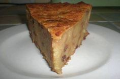 """In Nord Pas-de-Calais when Mom had too much bread, she made """"Pain d& or """"Pudding"""" here is the recipe ! - In Nord Pas-de-Calais when Mum had too much bread, she made """"Pain d& or """"Pudding"""" here i - Easy Smoothie Recipes, Easy Smoothies, Best Dessert Recipes, Snack Recipes, Healthy Smoothie, Instant Pudding, Dog Bread, Superfood, Pudding Desserts"""