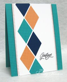 Argyle good guys card