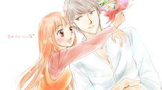 Top 10 Romance Anime - Anime Decoy-Itazura na kiss