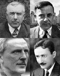 P.D. Ouspensky, A.R. Orage, J.G. Bennett, Toomer, Gurdjieff, Fourth Way, WorldFest winner