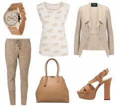 Fashion Safari #outfit