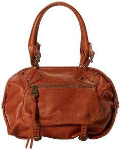 Joelle Hawkens Salvation Top Handle Bag
