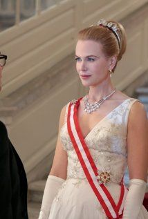"""Movie: """"Grace of Monaco"""", The story of former Hollywood star Grace Kelly's crisis of marriage and identity, during a political dispute between Monaco's Prince Rainier III and France's Charles De Gaulle, and a looming French invasion of Monaco in the early 1960s. Will be released December 2013"""