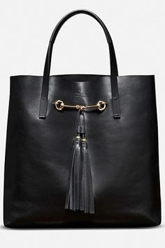Gucci Tote Fall 2012 by penelope