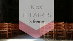 Milk, crafts and honesty - Geneva-based expat mom and her adventure with child rearing Honesty, Geneva, Children, Kids, Theatres, Adventure, Mom, Crafts, Sweet