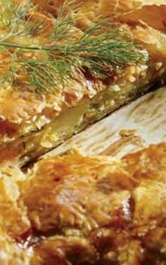Eat Greek, Lasagna, Pork, Meat, Food Network, Ethnic Recipes, Kitchen, Kale Stir Fry, Cooking