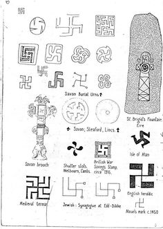 Swastika #reclaimthepeacefulswastika