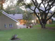 Silverstone Guest House - Silverstone Guest House is situated in the lovely Ferndale, and caters for business or holiday travellers seeking stylish accommodation at affordable rates. We strive to make your stay as comfortable and ... #weekendgetaways #johannesburg #southafrica
