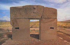 Cosmogenic dating of puma punku ruins