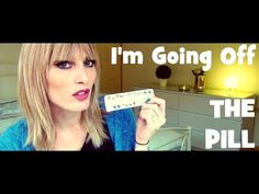 I'm Going Off THE PILL - LIFE UPDATE | MICHELA ismyname ❤️