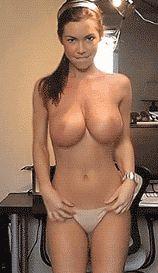 kateeowengifs:  Katee Owen gifhttp://fatlossfactormax.com/kemper-suicide-girl/  http://blog.shareandlikethis.com/2015/07/16/22-sexiest-bleach-cosplayers-ever/