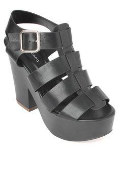 d9c263c4a95c ZALORA Primadonna Heel Sandals www.zalora.com.ph