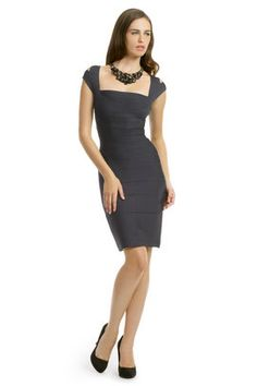 Lady Moscow Dress