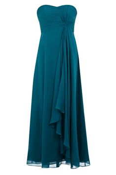teal bridesmaids dresses | Teal Bridesmaid Dress | Dresses