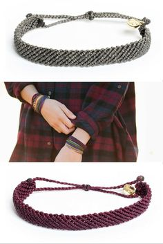 Every bracelet purchased provides full-time jobs for local artisans in Costa Rica.
