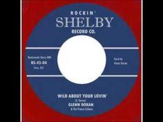 Glenn Doran & the Prairies Echoes - When I'm A Dollar Down (ROCKIN' SHELBY RECORDS) - YouTube