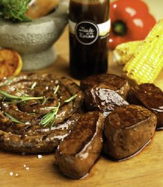 Taste of the Karoo supplies venison, lamb and other healthy produce of this dry region to restaurants, delis and individuals around South Africa. Venison, Deli, Old And New, South Africa, Lamb, Restaurants, Healthy, Food, Deer Meat