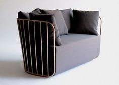 bv loveseat additional views name bv loveseat colors frame smoked ...