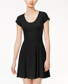 Black 0, XS Dresses for Juniors - Macy's