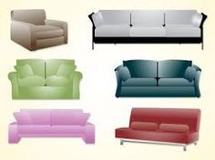 Image result for floor plan furniture vector Floor Plan Symbols, Sofas, Love Seat, Vector Free, Household, Floor Plans, Couch, Flooring, How To Plan